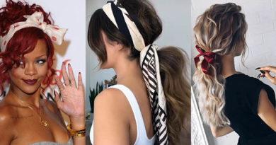 повязки косынки солоха для волос 2021
