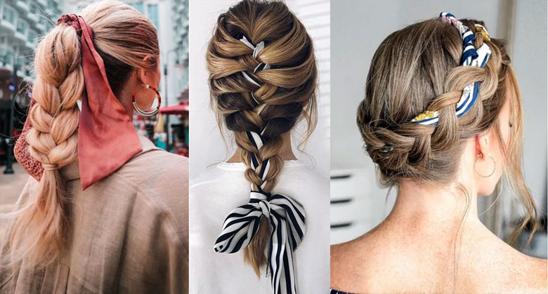 украшения для волос повязки заколки 2021