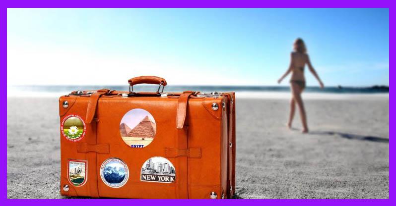 как собрать детские вещи в отпуск