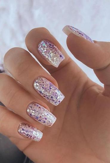 невероятный дизайн ногтей 2022 фото