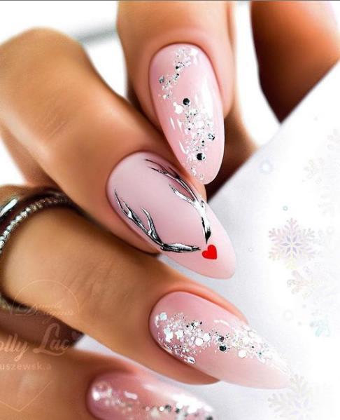 красивый ногти 2022 идеи фото
