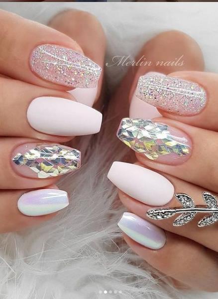 красивые ногти 2022 маникюр