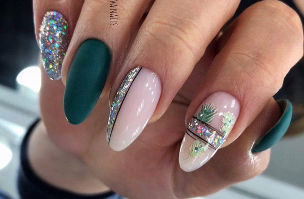 красивый дизайн ногтей 2022 фото